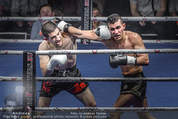 Austrian Fight Night - Admiral Dome - Sa 12.12.2015 - Boxen, Boxkampf, K�mpfer Actionfoto33