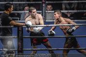 Austrian Fight Night - Admiral Dome - Sa 12.12.2015 - Boxen, Boxkampf, K�mpfer Actionfoto35
