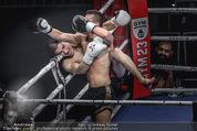 Austrian Fight Night - Admiral Dome - Sa 12.12.2015 - Boxen, Boxkampf, K�mpfer Actionfoto36