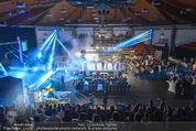 Austrian Fight Night - Admiral Dome - Sa 12.12.2015 - Boxen, Boxkampf, K�mpfer Actionfoto37