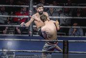 Austrian Fight Night - Admiral Dome - Sa 12.12.2015 - Boxen, Boxkampf, K�mpfer Actionfoto38