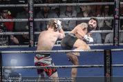 Austrian Fight Night - Admiral Dome - Sa 12.12.2015 - Boxen, Boxkampf, K�mpfer Actionfoto39