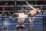 Austrian Fight Night - Admiral Dome - Sa 12.12.2015 - Boxen, Boxkampf, K�mpfer Actionfoto40