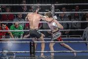 Austrian Fight Night - Admiral Dome - Sa 12.12.2015 - Boxen, Boxkampf, K�mpfer Actionfoto41