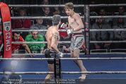 Austrian Fight Night - Admiral Dome - Sa 12.12.2015 - Boxen, Boxkampf, K�mpfer Actionfoto42