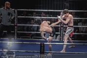 Austrian Fight Night - Admiral Dome - Sa 12.12.2015 - Boxen, Boxkampf, K�mpfer Actionfoto49