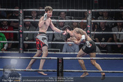 Austrian Fight Night - Admiral Dome - Sa 12.12.2015 - Boxen, Boxkampf, K�mpfer Actionfoto51
