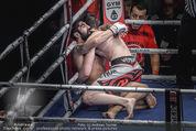 Austrian Fight Night - Admiral Dome - Sa 12.12.2015 - Boxen, Boxkampf, K�mpfer Actionfoto52