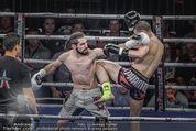 Austrian Fight Night - Admiral Dome - Sa 12.12.2015 - Boxen, Boxkampf, K�mpfer Actionfoto54