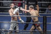 Austrian Fight Night - Admiral Dome - Sa 12.12.2015 - Boxen, Boxkampf, K�mpfer Actionfoto55