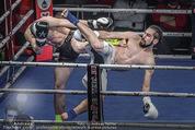 Austrian Fight Night - Admiral Dome - Sa 12.12.2015 - Boxen, Boxkampf, K�mpfer Actionfoto56