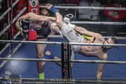 Austrian Fight Night - Admiral Dome - Sa 12.12.2015 - Boxen, Boxkampf, K�mpfer Actionfoto57