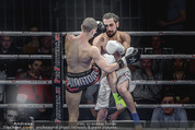 Austrian Fight Night - Admiral Dome - Sa 12.12.2015 - Boxen, Boxkampf, K�mpfer Actionfoto59