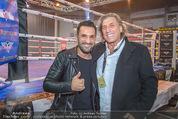 Austrian Fight Night - Admiral Dome - Sa 12.12.2015 - 6