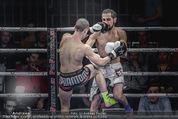 Austrian Fight Night - Admiral Dome - Sa 12.12.2015 - Boxen, Boxkampf, K�mpfer Actionfoto60