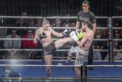 Austrian Fight Night - Admiral Dome - Sa 12.12.2015 - Boxen, Boxkampf, K�mpfer Actionfoto62