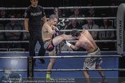Austrian Fight Night - Admiral Dome - Sa 12.12.2015 - Boxen, Boxkampf, K�mpfer Actionfoto63