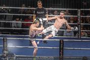 Austrian Fight Night - Admiral Dome - Sa 12.12.2015 - Boxen, Boxkampf, K�mpfer Actionfoto68