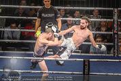 Austrian Fight Night - Admiral Dome - Sa 12.12.2015 - Boxen, Boxkampf, K�mpfer Actionfoto69