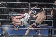 Austrian Fight Night - Admiral Dome - Sa 12.12.2015 - Boxen, Boxkampf, K�mpfer Actionfoto71