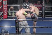 Austrian Fight Night - Admiral Dome - Sa 12.12.2015 - Boxen, Boxkampf, K�mpfer Actionfoto73