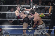 Austrian Fight Night - Admiral Dome - Sa 12.12.2015 - Boxen, Boxkampf, K�mpfer Actionfoto74