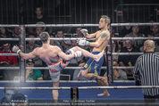 Austrian Fight Night - Admiral Dome - Sa 12.12.2015 - Boxen, Boxkampf, K�mpfer Actionfoto77