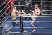 Austrian Fight Night - Admiral Dome - Sa 12.12.2015 - Boxen, Boxkampf, K�mpfer Actionfoto78