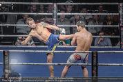 Austrian Fight Night - Admiral Dome - Sa 12.12.2015 - Boxen, Boxkampf, K�mpfer Actionfoto79