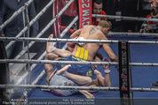 Austrian Fight Night - Admiral Dome - Sa 12.12.2015 - Boxen, Boxkampf, K�mpfer Actionfoto83