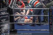 Austrian Fight Night - Admiral Dome - Sa 12.12.2015 - Boxen, Boxkampf, K�mpfer Actionfoto84