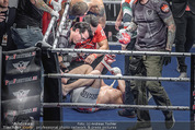 Austrian Fight Night - Admiral Dome - Sa 12.12.2015 - Boxen, Boxkampf, K�mpfer Actionfoto85