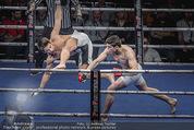 Austrian Fight Night - Admiral Dome - Sa 12.12.2015 - Boxen, Boxkampf, K�mpfer Actionfoto88
