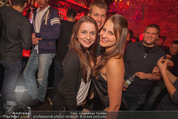 In da Club - Melkerkeller - Sa 12.12.2015 - 12