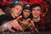 In da Club - Melkerkeller - Sa 12.12.2015 - 13