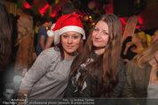 In da Club - Melkerkeller - Sa 12.12.2015 - 16
