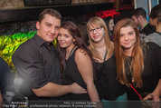 In da Club - Melkerkeller - Sa 12.12.2015 - 17