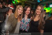 In da Club - Melkerkeller - Sa 12.12.2015 - 18