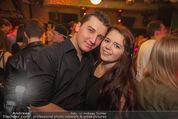 In da Club - Melkerkeller - Sa 12.12.2015 - 19