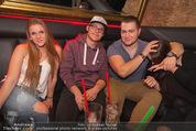 In da Club - Melkerkeller - Sa 12.12.2015 - 2
