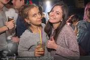 In da Club - Melkerkeller - Sa 12.12.2015 - 22