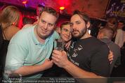 In da Club - Melkerkeller - Sa 12.12.2015 - 32