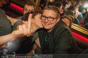 In da Club - Melkerkeller - Sa 12.12.2015 - 35