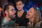 In da Club - Melkerkeller - Sa 12.12.2015 - 8