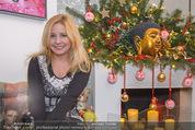 Lichter Weihnachtscocktail - Privatwohnung - Di 15.12.2015 - Iva SCHELL6