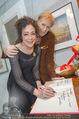Lichter Weihnachtscocktail - Privatwohnung - Di 15.12.2015 - Barbara WUSSOW, Albert FORTELL60