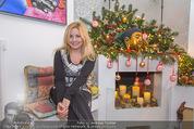 Lichter Weihnachtscocktail - Privatwohnung - Di 15.12.2015 - Iva SCHELL7