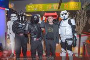 Star Wars - das Erwachen der Macht Kinopremiere - Cineplexx Donauplex - Mi 16.12.2015 - Peter L. EPPINGER10