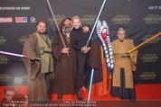 Star Wars - das Erwachen der Macht Kinopremiere - Cineplexx Donauplex - Mi 16.12.2015 - Sunnyi MELLES103