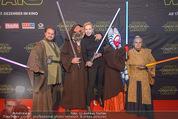 Star Wars - das Erwachen der Macht Kinopremiere - Cineplexx Donauplex - Mi 16.12.2015 - Sunnyi MELLES104